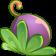 紫杜鹃花种子