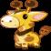 电动长颈鹿